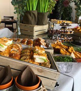 TafelPraat Leeuwarden catering Friesland